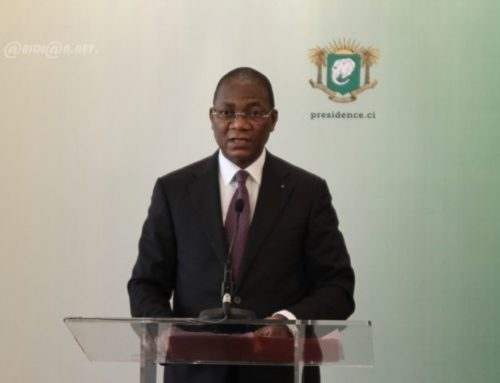 Prix noix de cajou brute en Côte d'ivoire sur la saison 2018